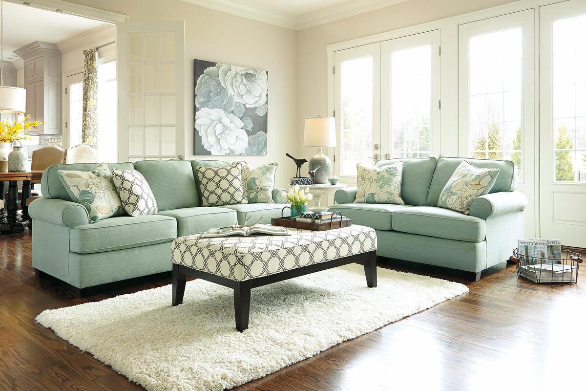 Fabelhaft Sofa Mint Foto Von Daystar-