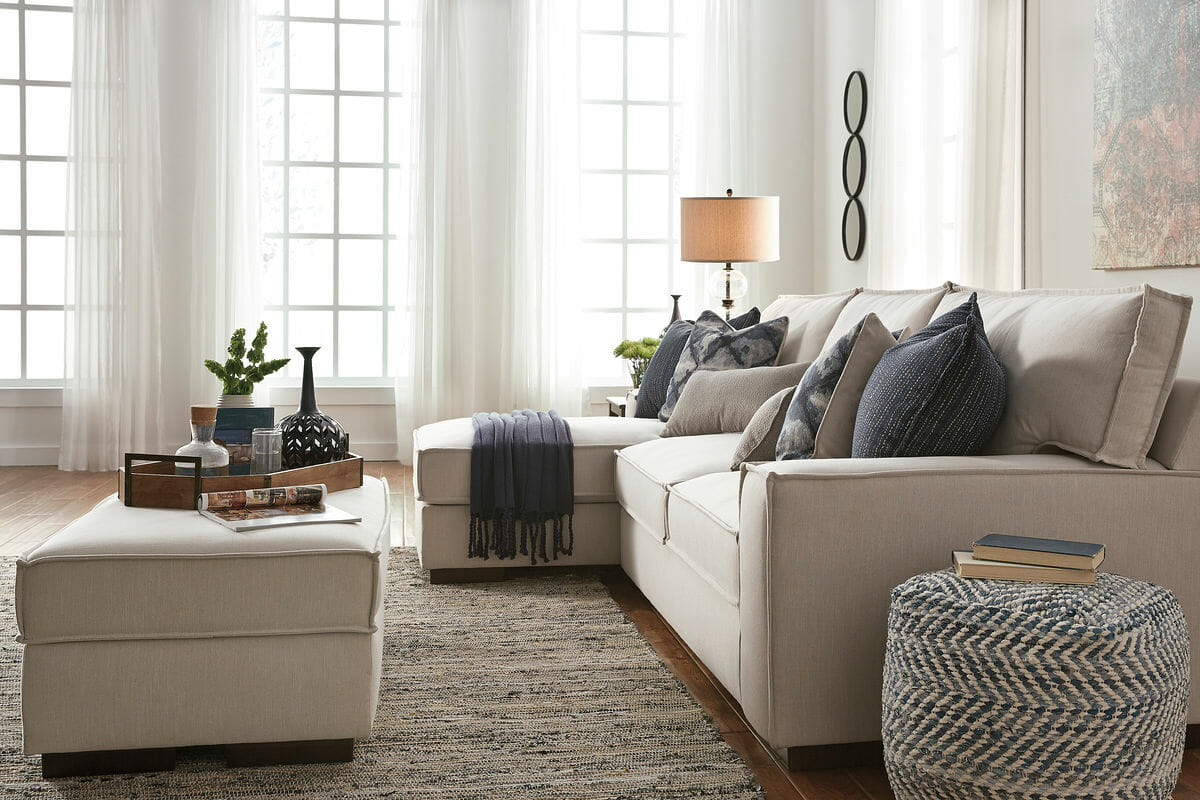 Sectional Living Room Groups Archives - Page 2 of 6 - NC Galería Muebles