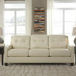 Leather Living Room Groups Archives