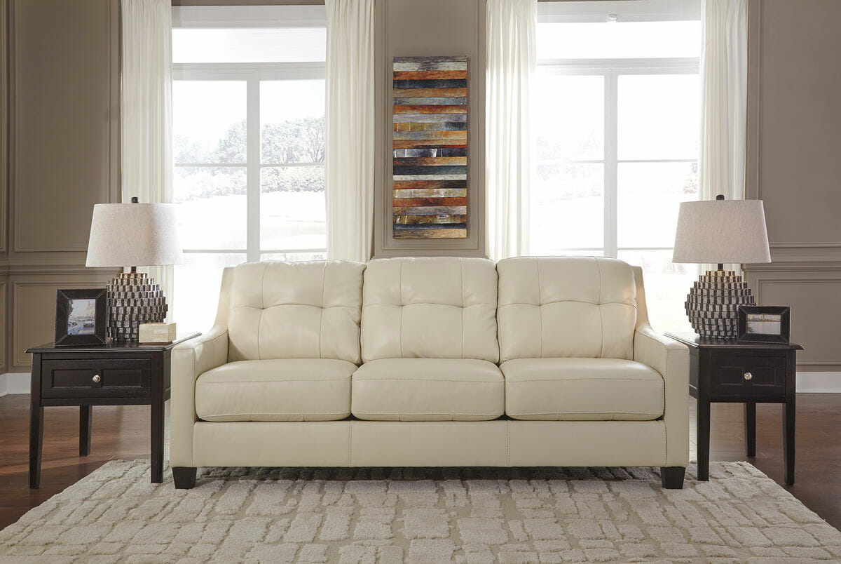 Leather Living Room Groups Archives - NC Gallery Furniture