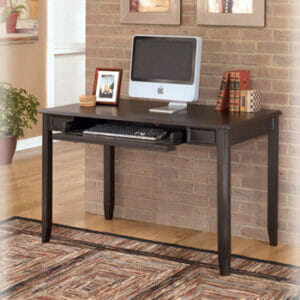 Carlyle Home Office Small Leg Desk
