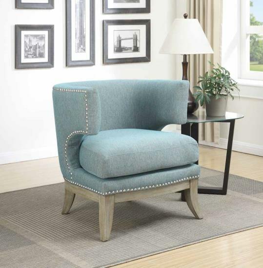 Amazing Coaster Accent Chair Machost Co Dining Chair Design Ideas Machostcouk