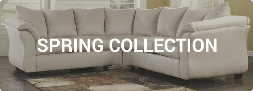 Spring Collection Gallery Furniture