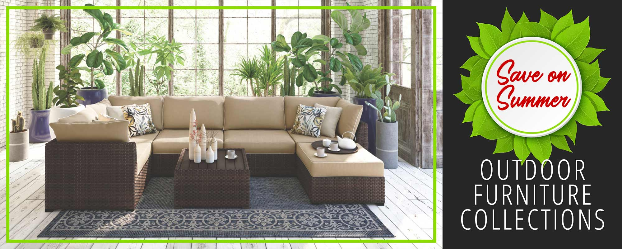 NC Gallery Furniture Homepage Hero Image