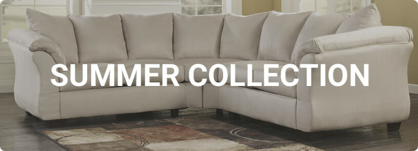 NC Gallery Furniture Summer Collection