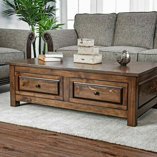 Furniture Of America Annabel Coffee Table Nc Gallery