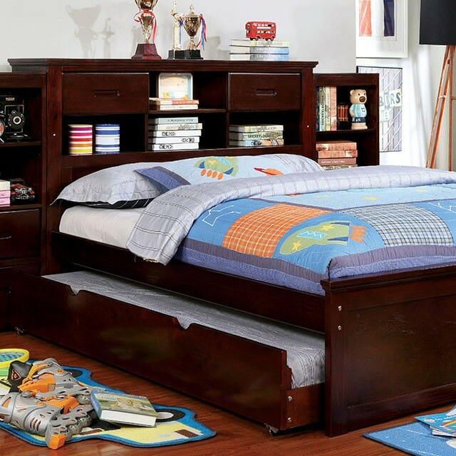 Furniture Of America Pearland Full Storage ...