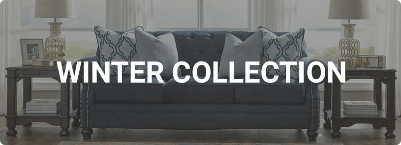NC Gallery Furniture Winter Collection