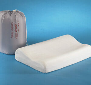 Contour Bed Pillow (4/CS)