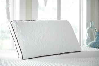Dual Side King Pillow